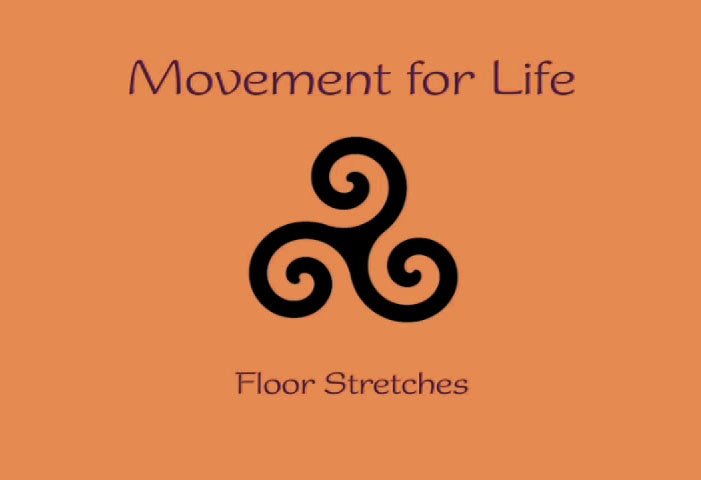 Sedona Yoga Video Downloads - Floor Stretches