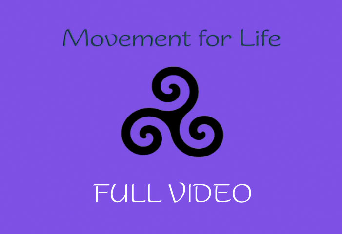 Sedona Yoga Video Downloads - Movement for Life