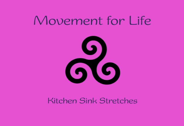 Sedona Yoga Video Downloads - Kitchen Exervcises